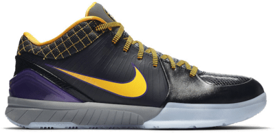 Nike Kobe 4 Protro Carpe Diem AV6339-001