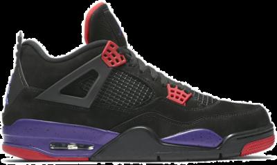 Jordan 4 Retro Raptors Drake OVO (2019) AQ3816-056