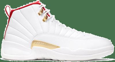 Jordan 12 Retro White 130690-107