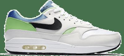 Nike Air Max 1 DNA CH.1 Pack 'Huarache' Green Royal AR3863-100