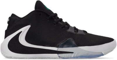 Nike Zoom Freak 1 Black White BQ5422-001