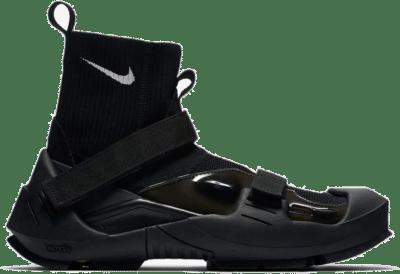 Nike Free TR 3 Flyknit SP MMW Black (W) AQ9201-001