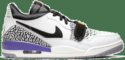 Jordan Legacy 312 Low White CD7069-102