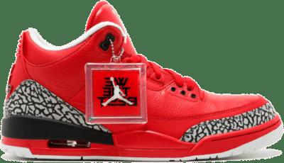 Jordan 3 Retro DJ Khaled Grateful