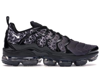 Nike Air Vapormax Plus Black 924453-017