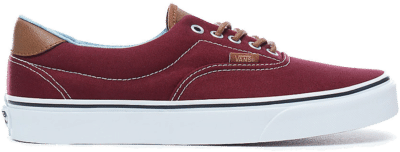 Vans Era 59 C&L Port Wine VN0A38FSQK5