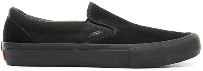Vans Slip-On Pro Blackout VN00097M1OJ