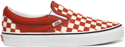 VANS Checkerboard Classic Slip-on  VN0A4U38WS2