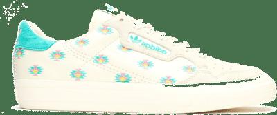 adidas Arizona Continental Vulc Cream White  FV2714