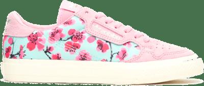 Adidas Wmns Arizona Continental Vulc Pink  EG7977