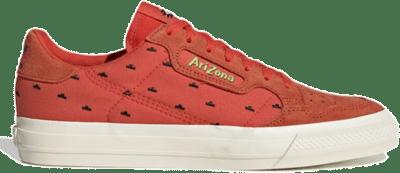 Adidas Arizona Continental Vulc Bold Orange  FV2710