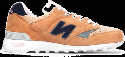 New Balance 577 Sneakersnstuff Sand M577SKS