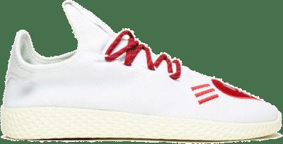 "adidas Originals x Pharrell Williams Tennis HU ""Human Made"" EF2392"