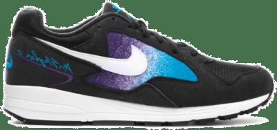 Nike Air Skylon 2 Black Blue Lagoon Grand Purple AO1551-001