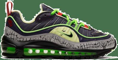Nike Air Max 98 Halloween 2019 (GS) CT1171-001