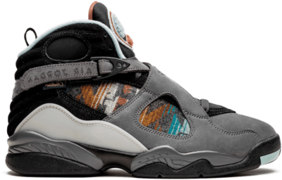 Jordan 8 Retro N7 (2019) CQ9601-001