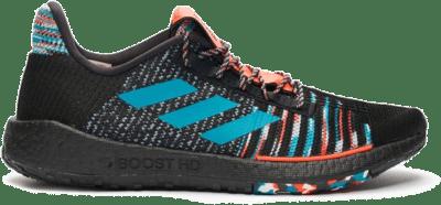 adidas Pulseboost HD x Missoni Core Black EG2643