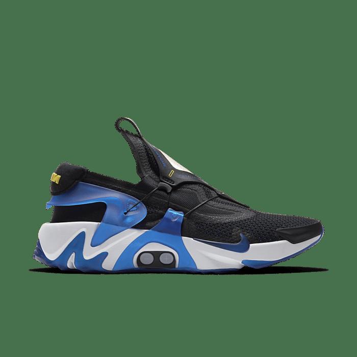 Nike Adapt Huarache 'Black/Racer Blue' Black/Racer Blue CT4092-001
