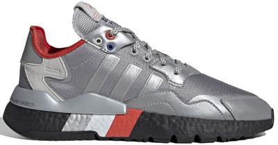 "Adidas Nite Jogger ""White"" FV3787"