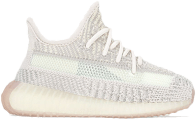adidas Yeezy Boost 350 V2 Citrin (Infant) FW3047