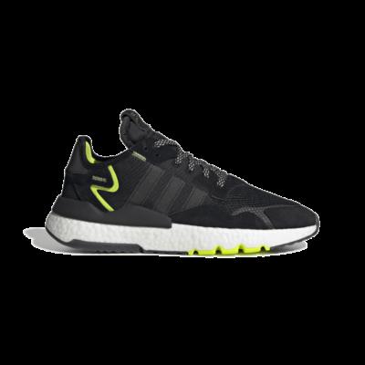 adidas Nite Jogger Black EG7409