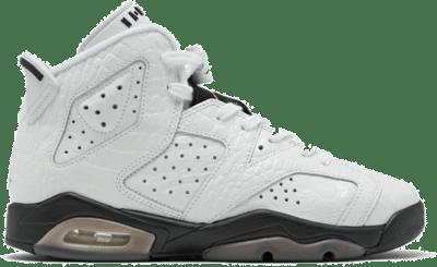 Jordan 6 Retro Alligator (GS) 384665-110