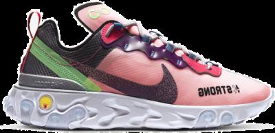 Nike React Element 55 Doernbecher (2019) CV2592-600