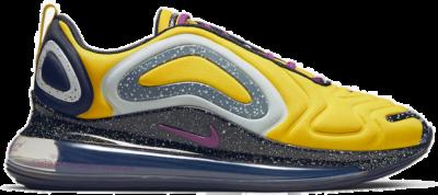 Nike Air Max 720 Undercover Bright Citron CN2408-700