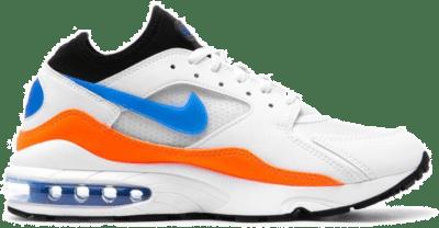 Nike Air Max 93 Nebula Blue Orange 306551-104