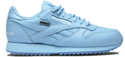 Reebok Classic Leather Ripple Raised By Wolves Blue CN0254