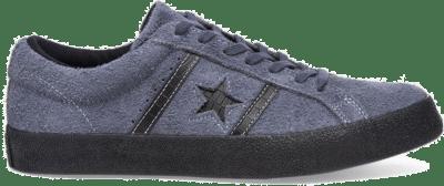 Converse One Star Academy Pro Low Top Sharkskin/Black/Black 167505C