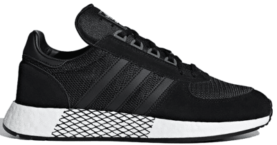 adidas Marathon Boost Never Made Stories Black EE3656