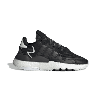adidas Originals Nite Jogger Black EE6481