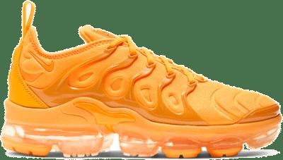 Nike Air VaporMax Plus Orange (W) CW7011-800