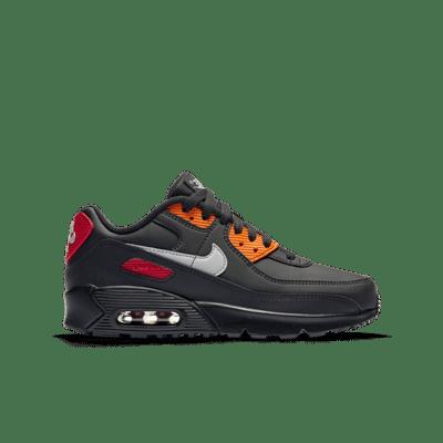 Nike Air Max 90 Black CV9639-001