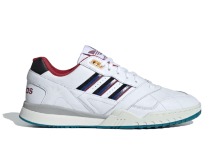 adidas A.R. Trainer Cloud White Collegiate Burgundy EE5397