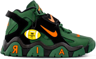 Nike Air Barrage Mid Super Bowl LIV CT8453-300