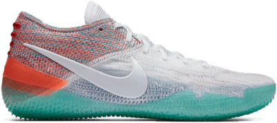 Nike Kobe NXT 360 White Multi-Color AQ1087-102