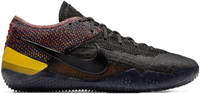Nike Kobe NXT 360 Black Multi-Color 2.0 AQ1087-002
