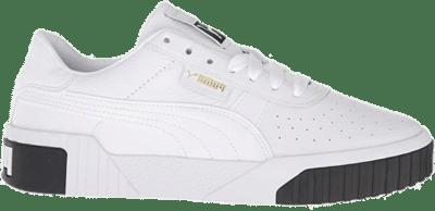 Puma Cali White 372843 14