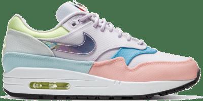 Nike Air Max 1 Pastel Multi (W) CU4761-500