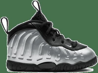 Nike Air Foamposite One Chrome Black (TD) CV8918-002