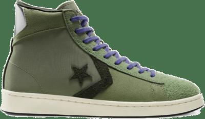 Converse Pro Leather BHM (2020) 168273C