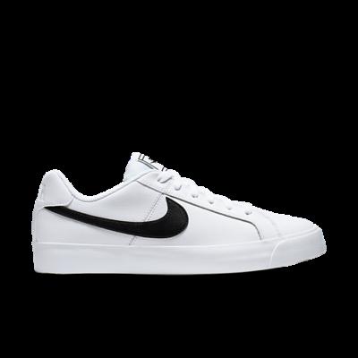 Nike Court Royale AC White Black BQ4222-103