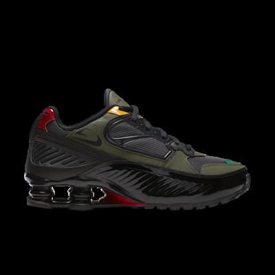 Nike Wmns Shox Enigma Black BQ9001-002