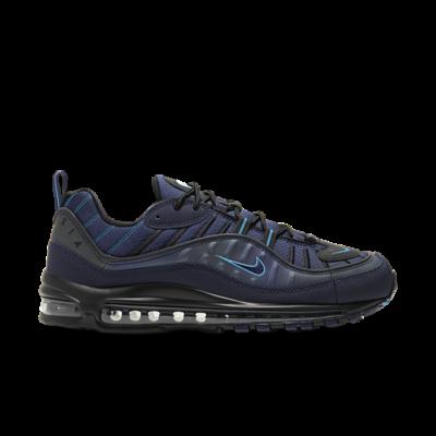 Nike Air Max 98 SE Black CD0132-001