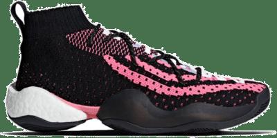 adidas Crazy BYW LVL X Pharrell Ambition Black G28182