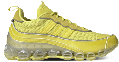 adidas Microbounce T1 Shock Yellow FW9598