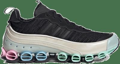 adidas Microbounce T1 Core Black FW9785