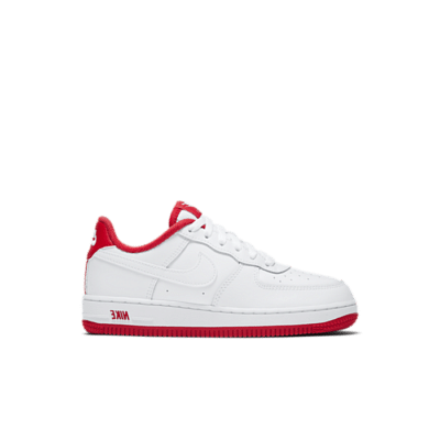 Nike Air Force 1 White CU0816-101